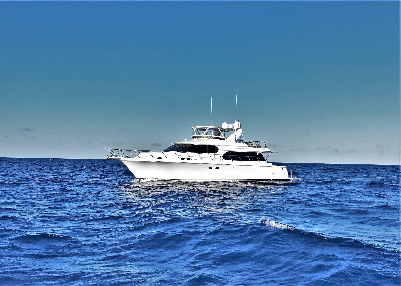 Ocean Alexander 610 PHMY