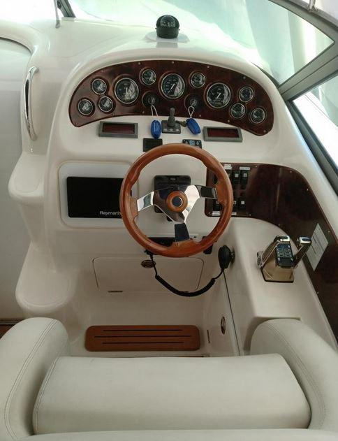Pilot Helm