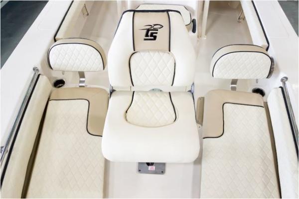 2021 Carolina Skiff boat for sale, model of the boat is 26 Ultra & Image # 2 of 4