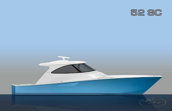 2020 52' Viking 52 Coupe Open (TBD)
