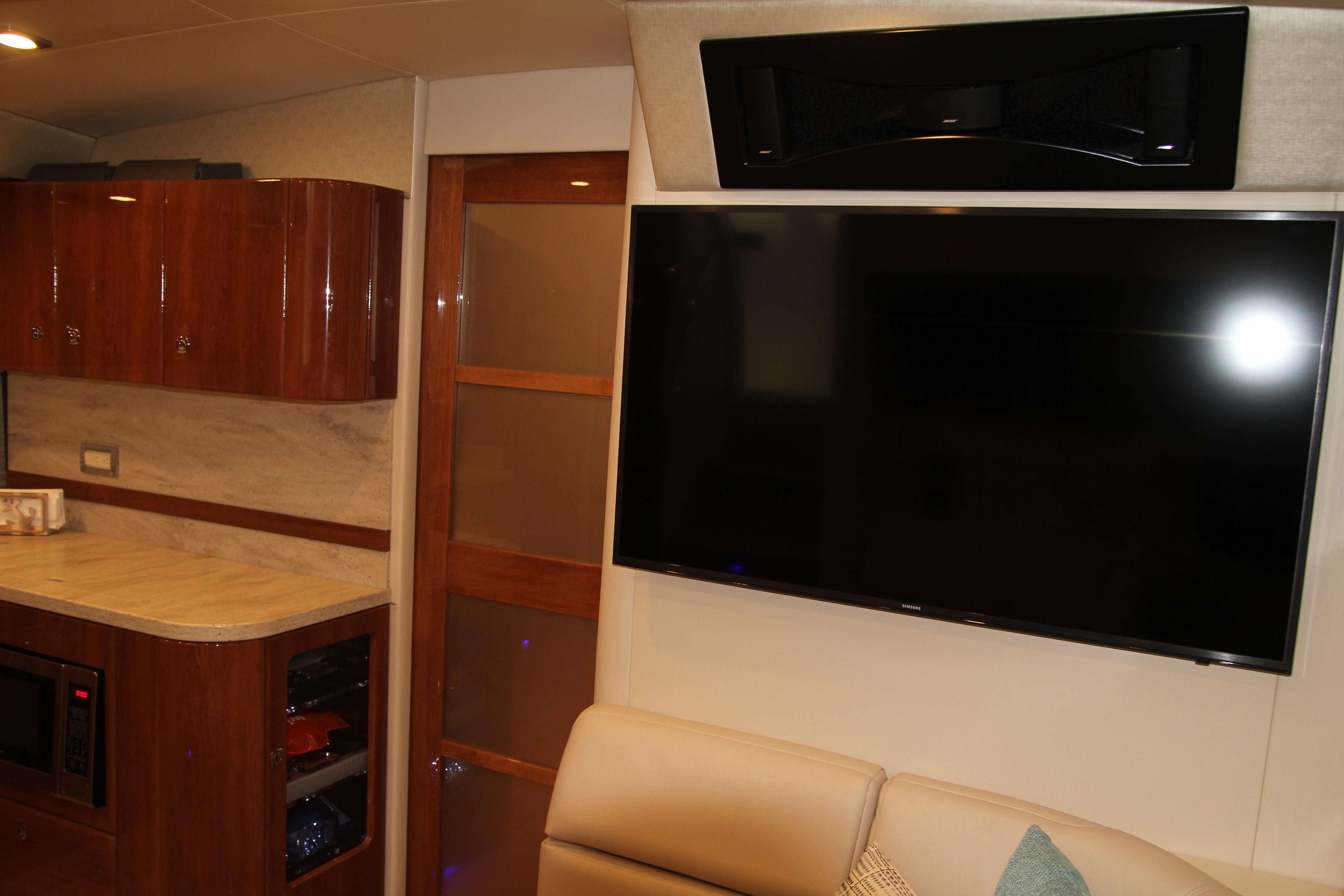 Cabin TV