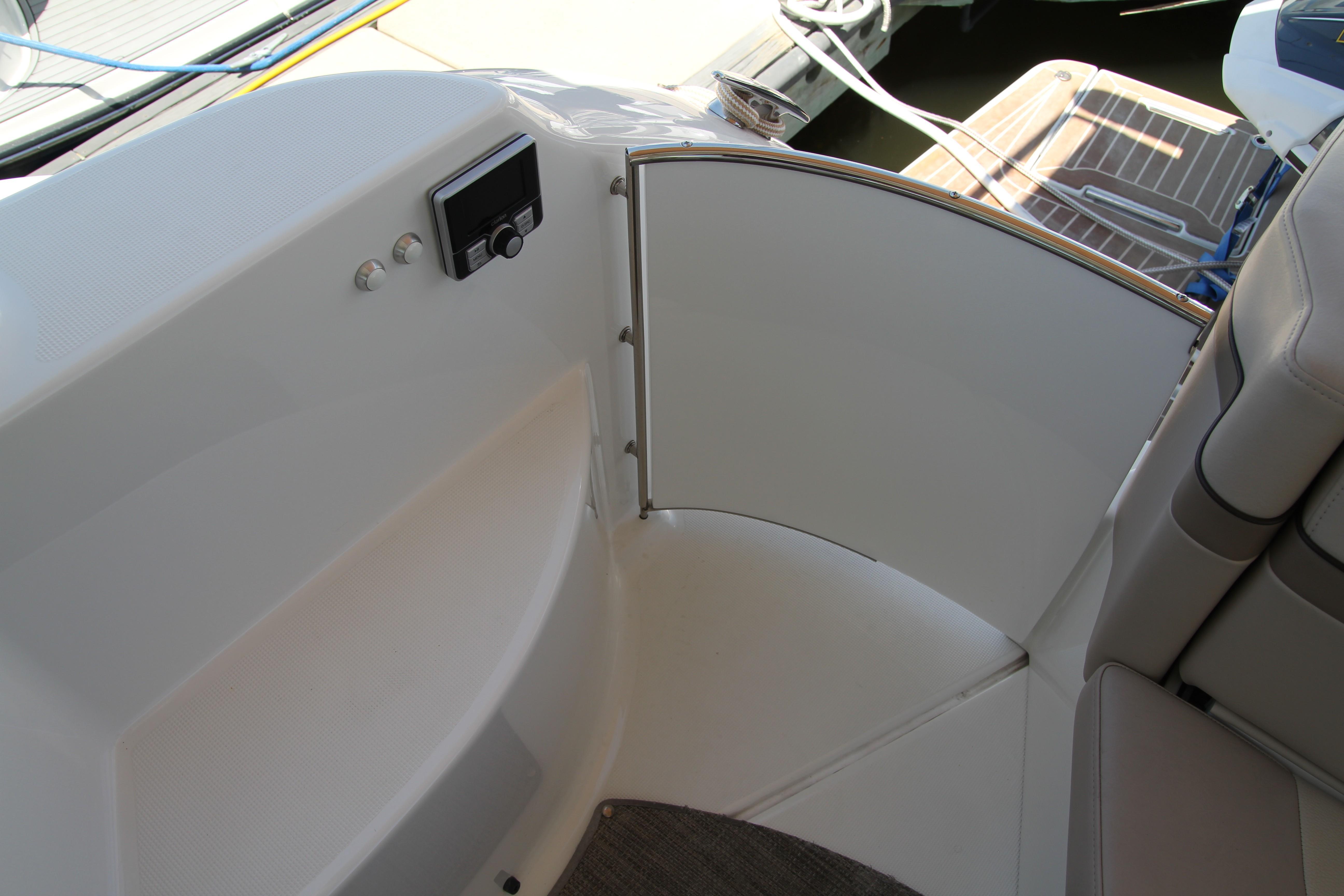 Helm Area Door
