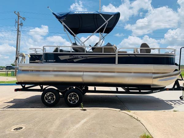 2021 Ranger Boats boat for sale, model of the boat is Reata 200F & Image # 4 of 32