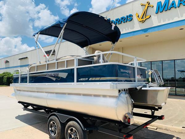 2021 Ranger Boats boat for sale, model of the boat is Reata 200F & Image # 6 of 32
