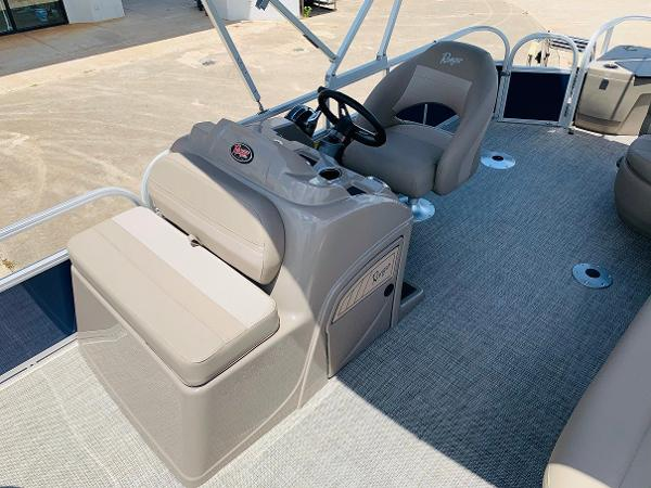 2021 Ranger Boats boat for sale, model of the boat is Reata 200F & Image # 16 of 32