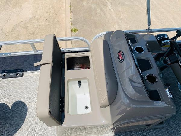 2021 Ranger Boats boat for sale, model of the boat is Reata 200F & Image # 18 of 32