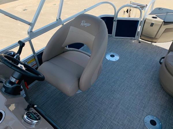 2021 Ranger Boats boat for sale, model of the boat is Reata 200F & Image # 24 of 32