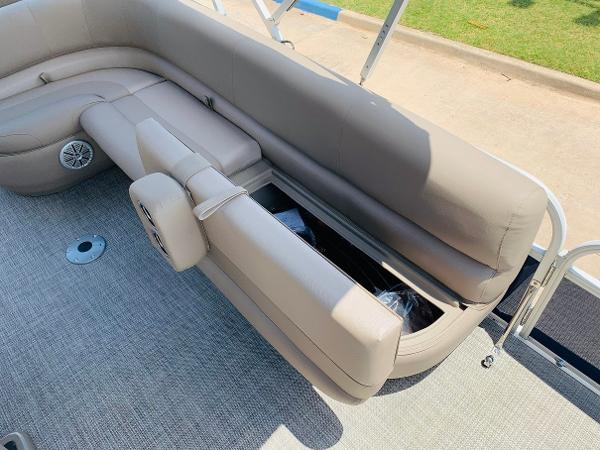 2021 Ranger Boats boat for sale, model of the boat is Reata 200F & Image # 26 of 32