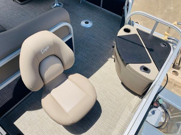 2021 Ranger Boats boat for sale, model of the boat is Reata 200F & Image # 30 of 32