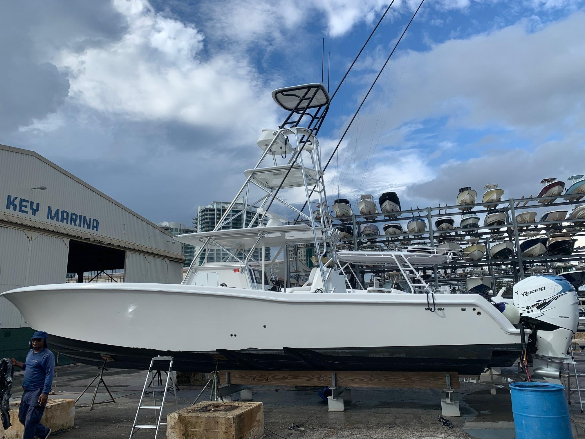 Used Invincible Boats For Sale High Performance Saltwater