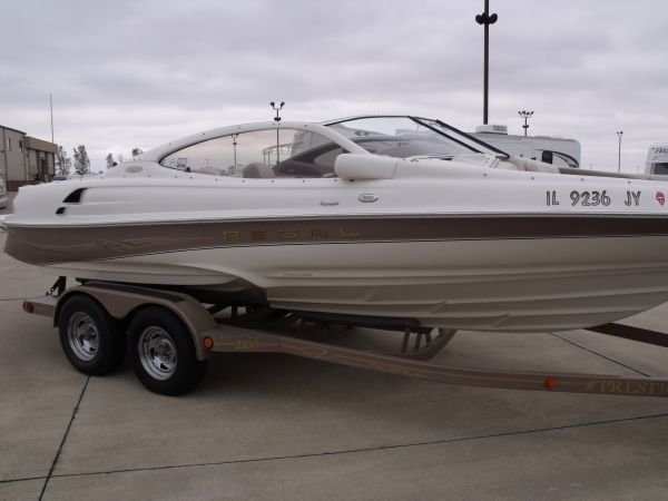 2002 Regal 2100 LSR For Sale