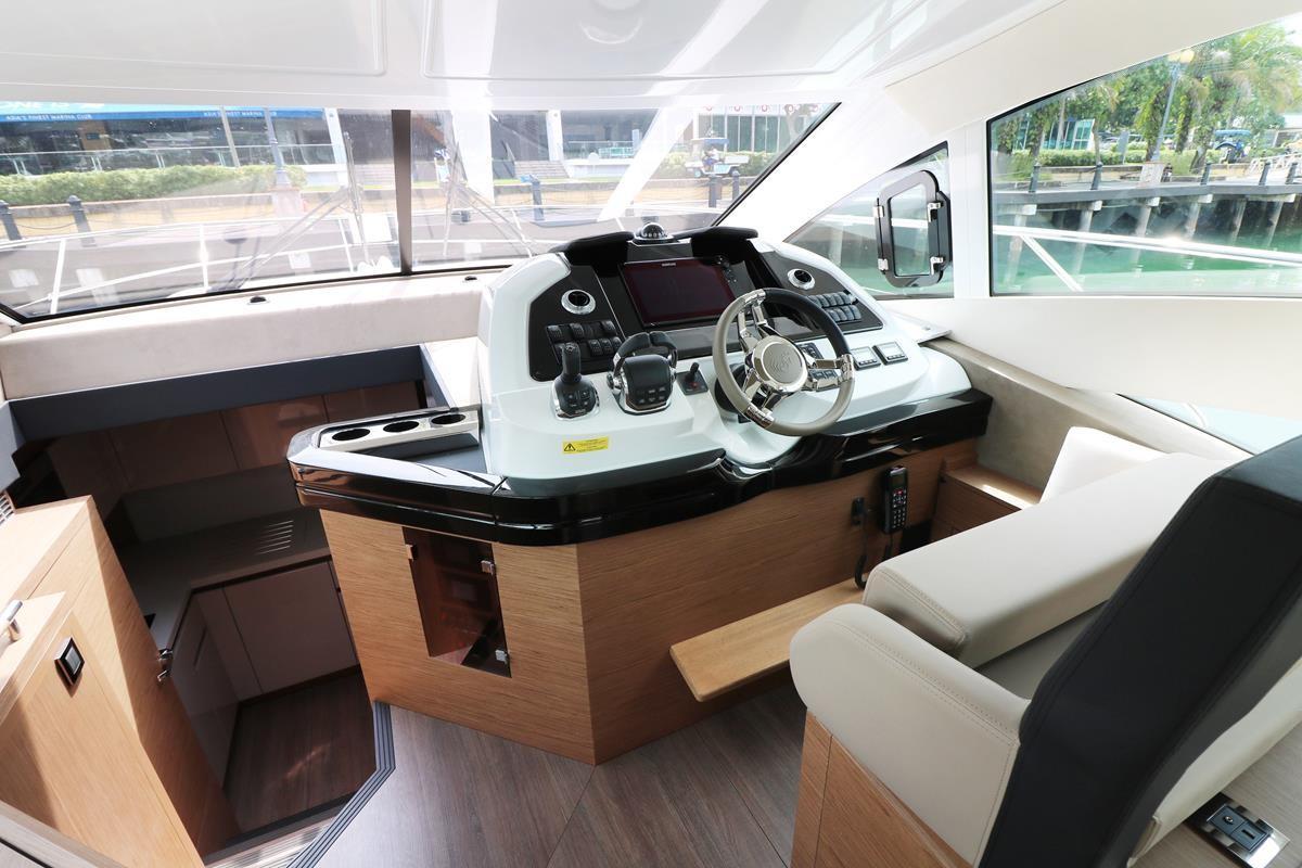 Gran Turismo 50 Sportfly-5