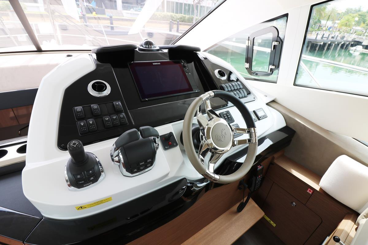 Gran Turismo 50 Sportfly-6