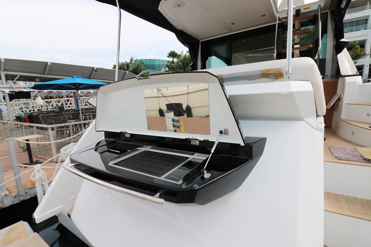 Gran Turismo 50 Sportfly-21