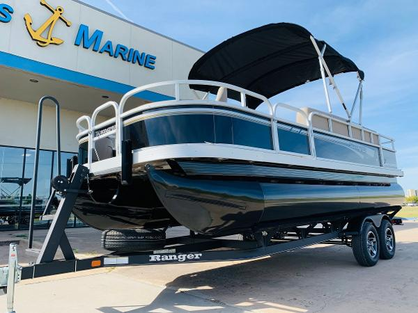 2021 Ranger Boats boat for sale, model of the boat is Reata 200F & Image # 3 of 34