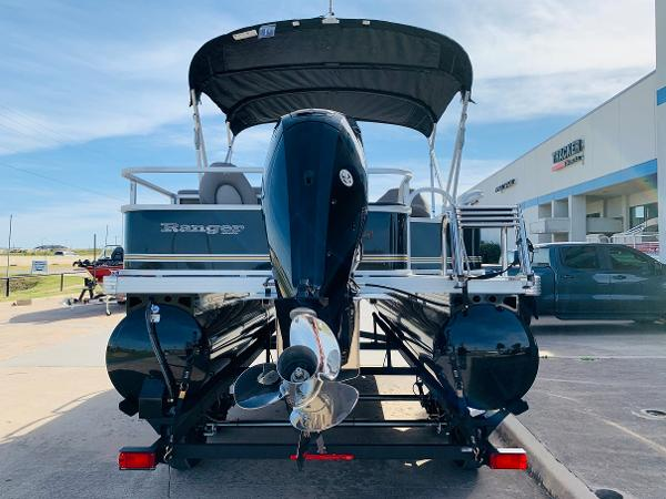 2021 Ranger Boats boat for sale, model of the boat is Reata 200F & Image # 6 of 34