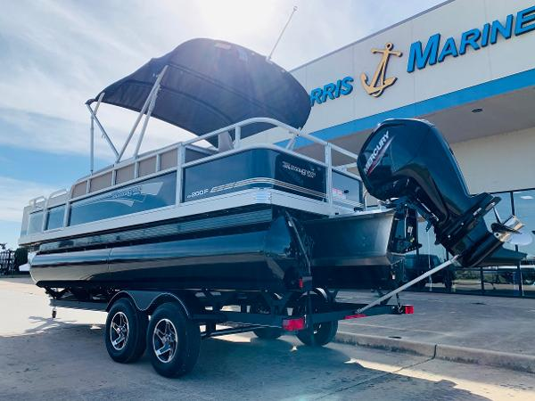 2021 Ranger Boats boat for sale, model of the boat is Reata 200F & Image # 7 of 34