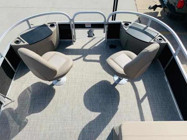 2021 Ranger Boats boat for sale, model of the boat is Reata 200F & Image # 10 of 34