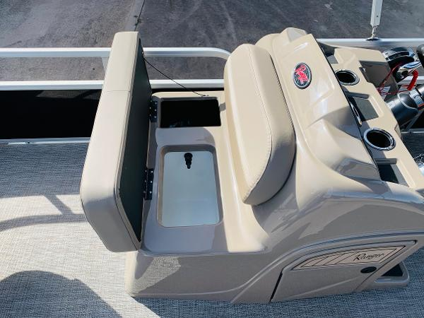 2021 Ranger Boats boat for sale, model of the boat is Reata 200F & Image # 17 of 34