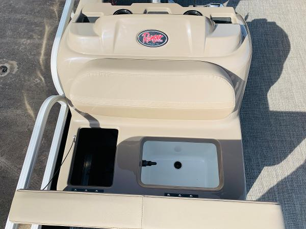 2021 Ranger Boats boat for sale, model of the boat is Reata 200F & Image # 18 of 34
