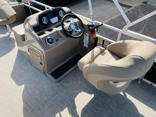 2021 Ranger Boats boat for sale, model of the boat is Reata 200F & Image # 20 of 34