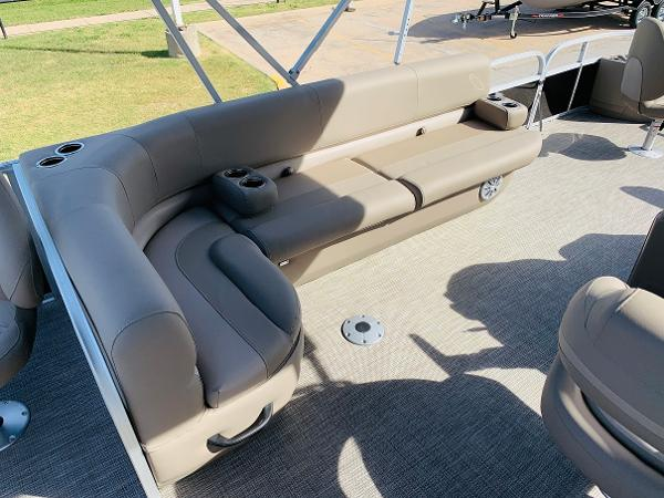2021 Ranger Boats boat for sale, model of the boat is Reata 200F & Image # 24 of 34
