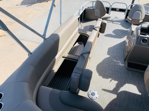 2021 Ranger Boats boat for sale, model of the boat is Reata 200F & Image # 25 of 34