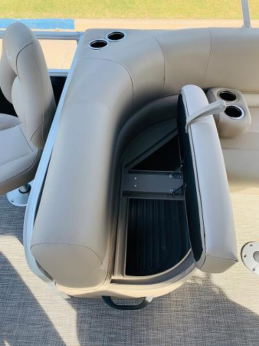 2021 Ranger Boats boat for sale, model of the boat is Reata 200F & Image # 28 of 34