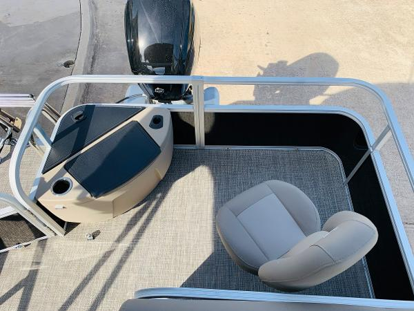 2021 Ranger Boats boat for sale, model of the boat is Reata 200F & Image # 29 of 34