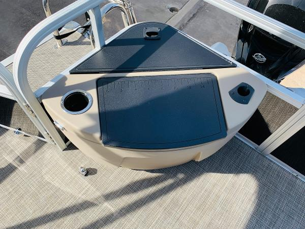 2021 Ranger Boats boat for sale, model of the boat is Reata 200F & Image # 30 of 34