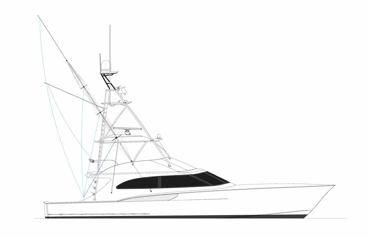 Hull 65 Rendering