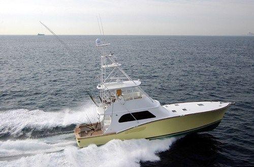 Vicem 54 Sportfish