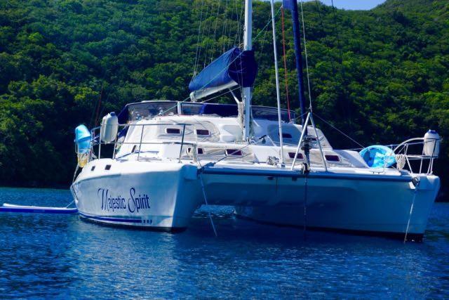 Royal Cape Catamaran
