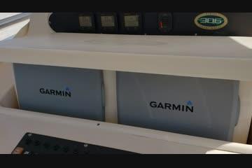 Grady-White Bimini 306 video