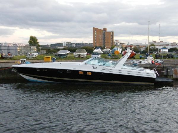 Baia B50 Express. The Baia B50 attained legendary status in the 80′s as one ...