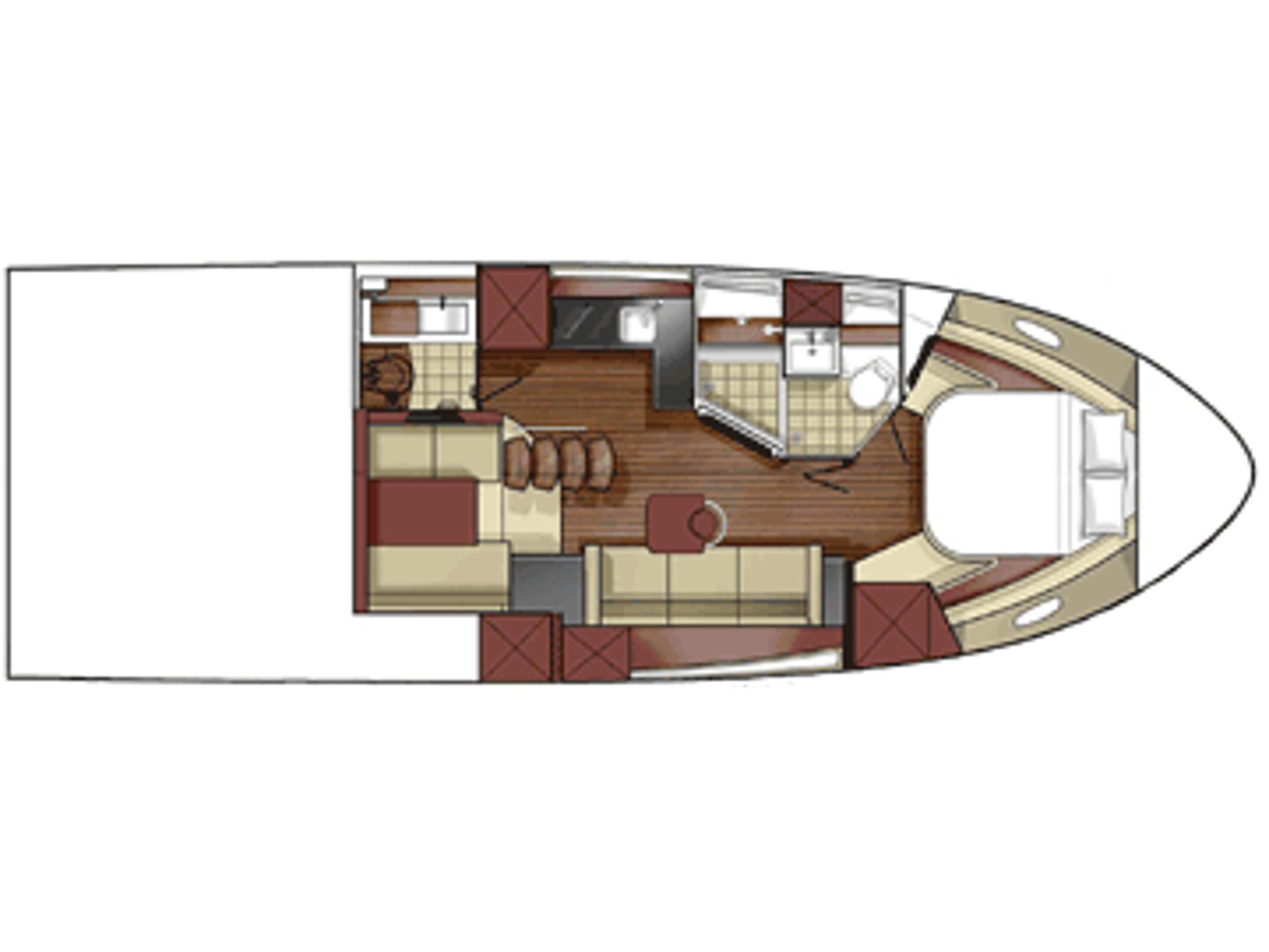 Sea Ray - 50North