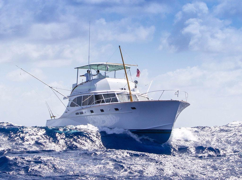 55 Rybovich Sportfish MISS BRADFORD