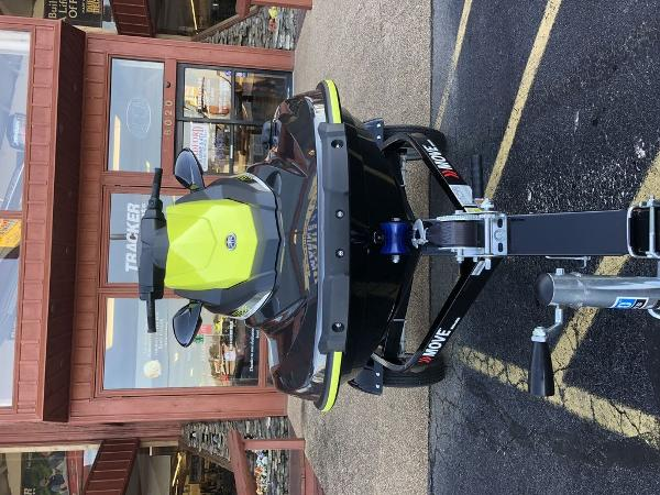 2019 YAMAHA EXSP for sale