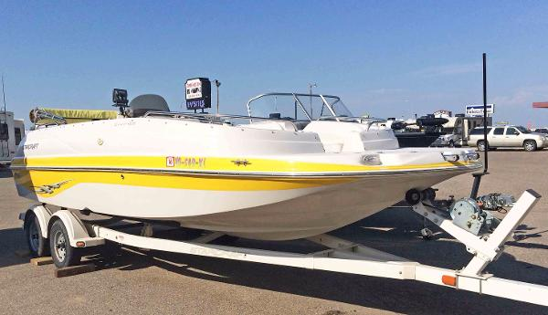 2003 STARCRAFT AURORA 2000 I/O for sale