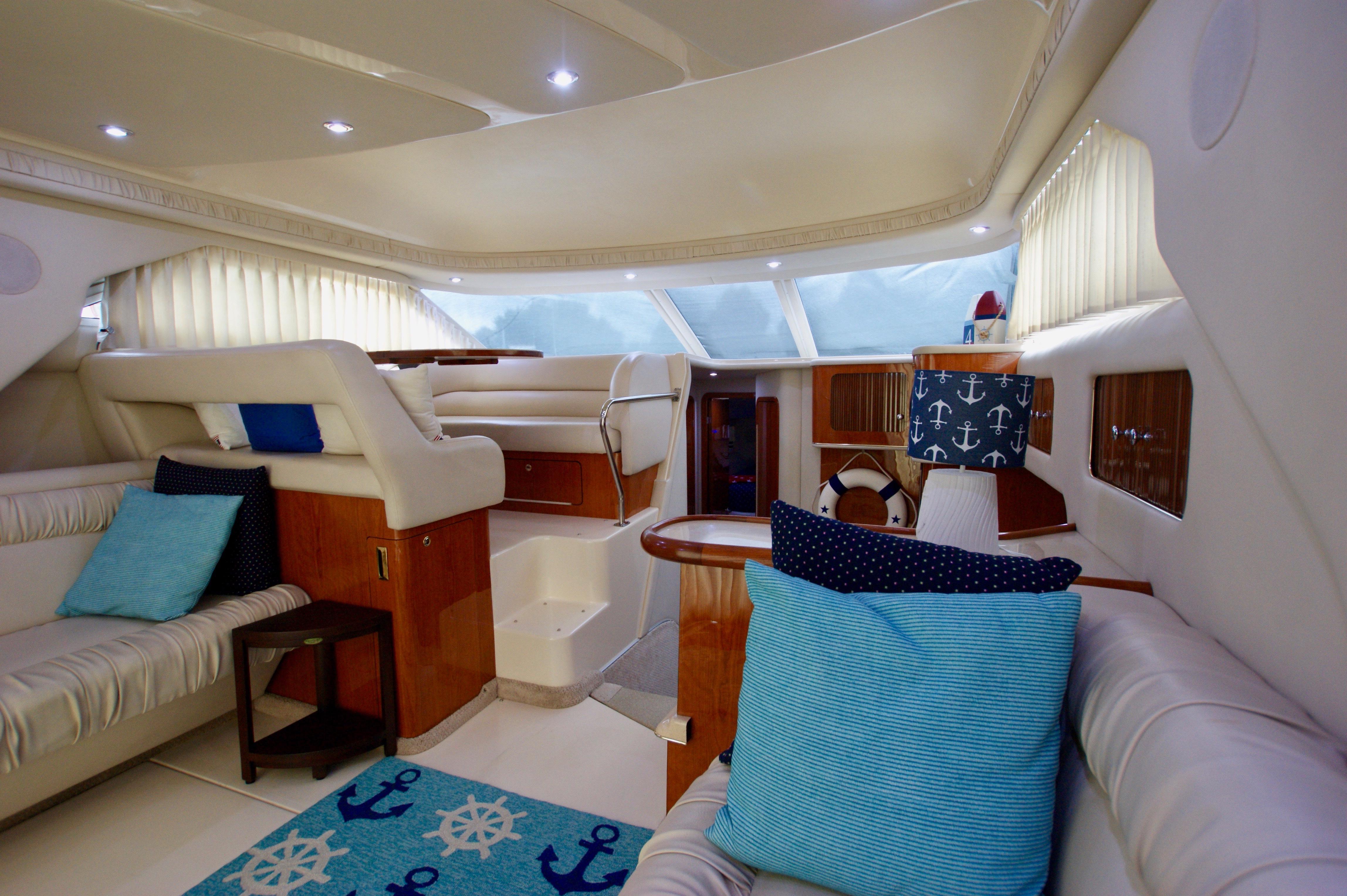 40 Sea Ray 2000 Lake City   Denison Yacht Sales
