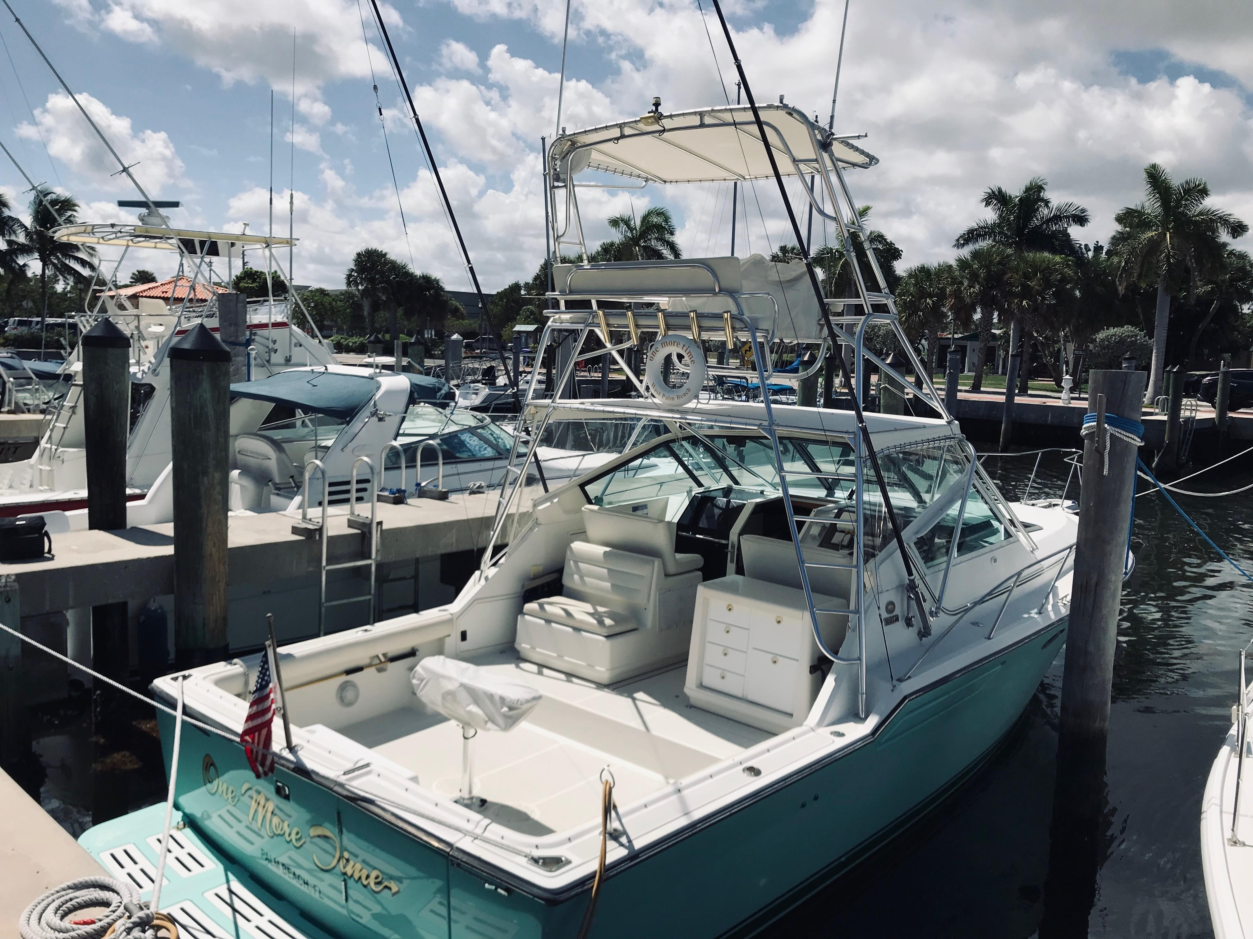 1992 36' Tiara for sale - SYS Yacht Sales