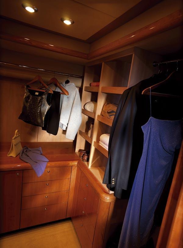 Manufacturer Provided Image: Forward Stateroom Dress