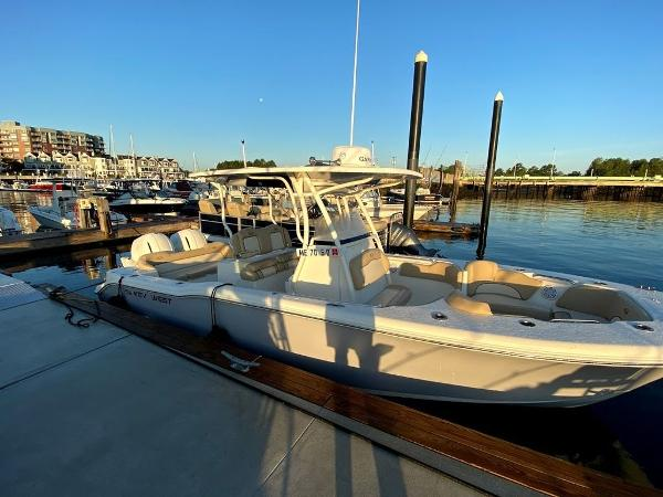 2020 Key West boat for sale, model of the boat is 263 FS & Image # 2 of 8