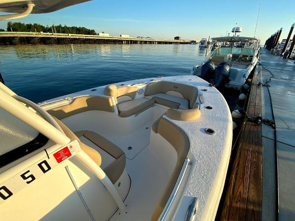 2020 Key West boat for sale, model of the boat is 263 FS & Image # 6 of 8
