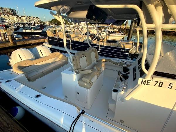 2020 Key West boat for sale, model of the boat is 263 FS & Image # 8 of 8