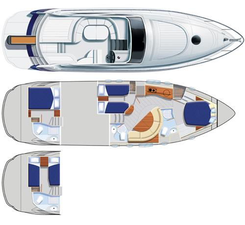 Manufacturer Provided Image: Plans