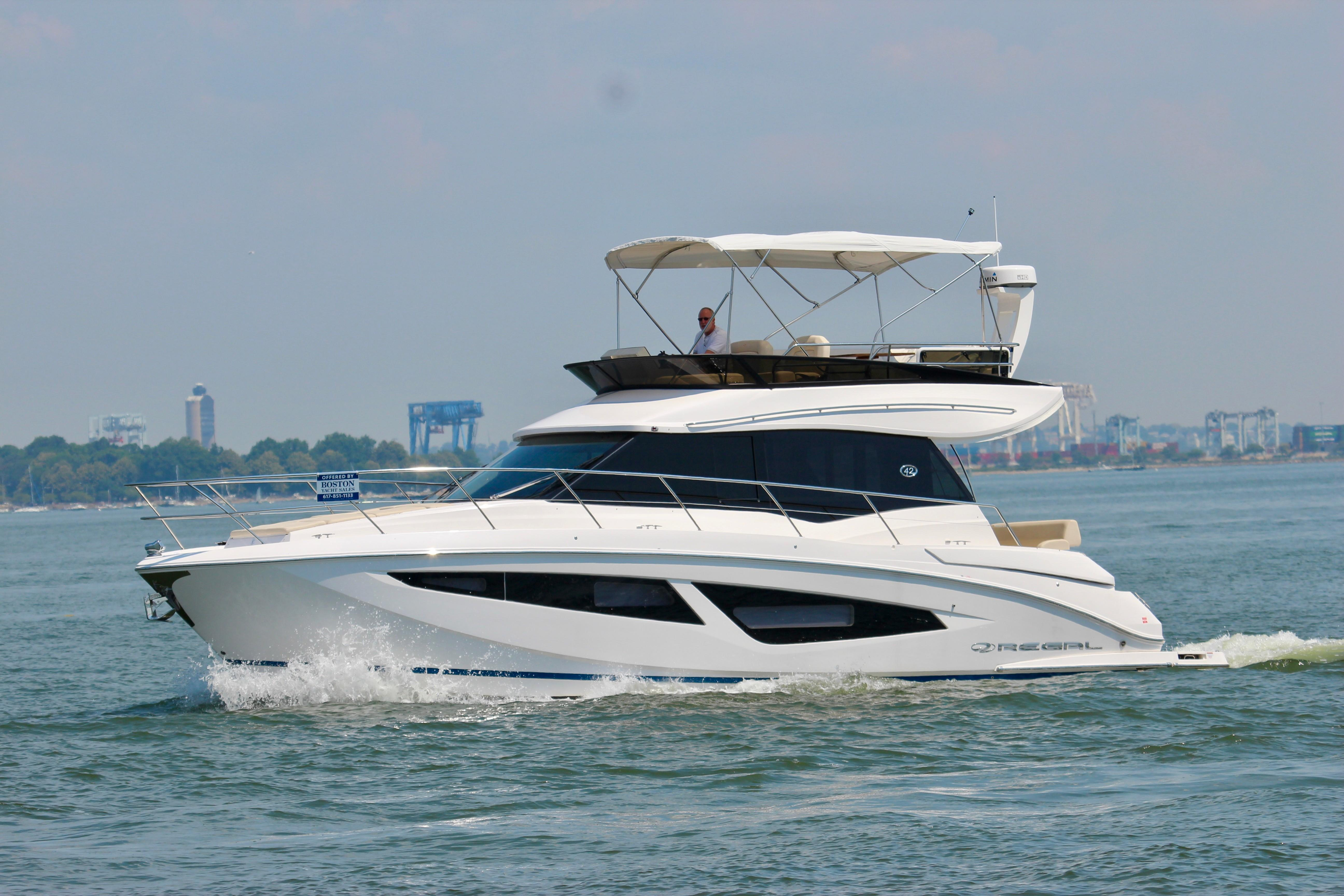Featured Yachts & Boats for Sale | Boston Yacht Sales