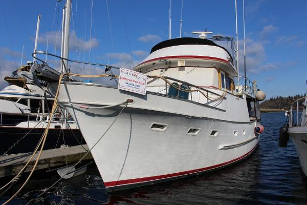 Picture Of:  49' DeFever 49 Trawler 1978Yacht For Sale | 1 of 17