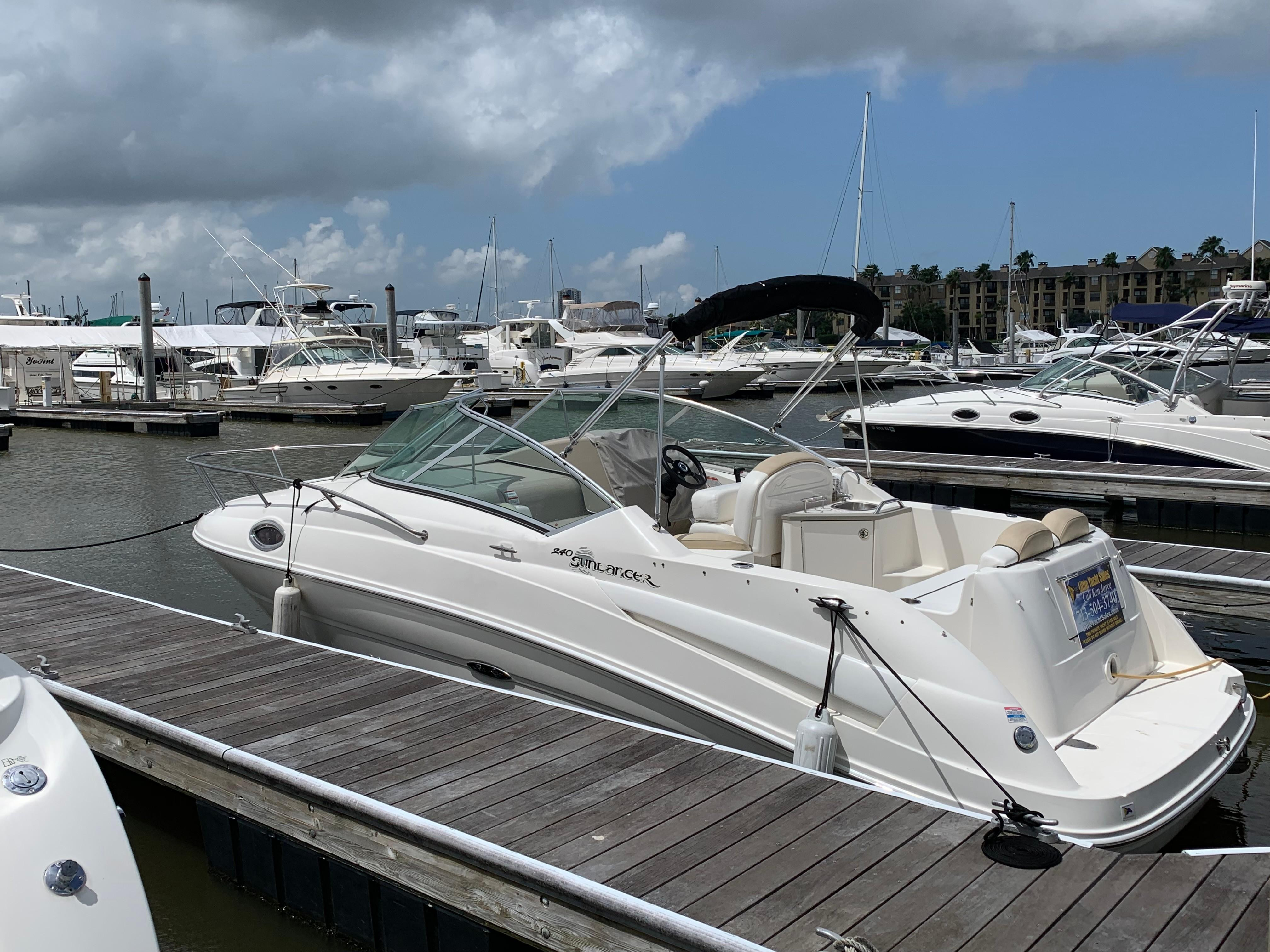 Boats – Little Yacht Sales
