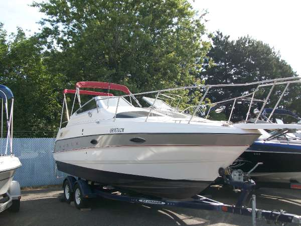1993 MAXUM 23' for sale